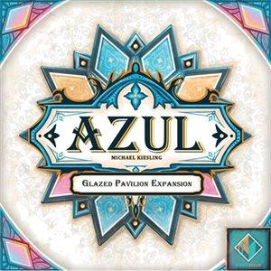 AZUL GLAZED PAVILLON