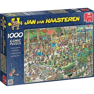1000MCX LE JARDIN D'ENFANTS