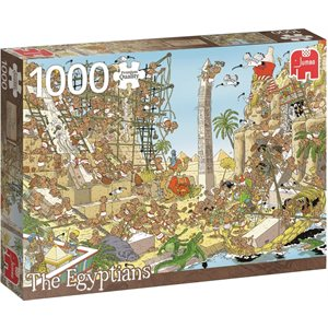 1000MCX LES EGYPTIENS,PIECES OF HISTORY