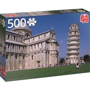 PUZZLE PISE 500