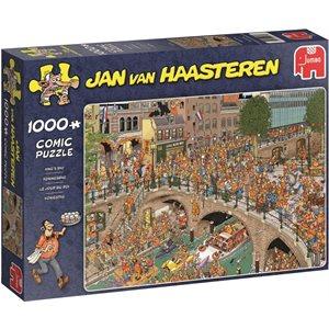 1000 MCX KINGSDAY JVH