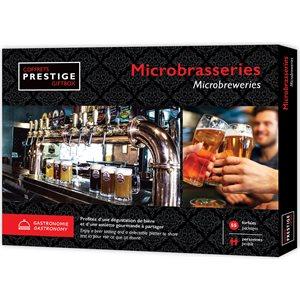 COFFRET PRESTIGE MICROBRASSERIE