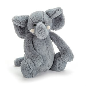 ELEPHANT GRIS LARGE