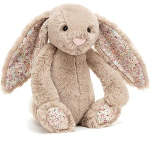 BLOSSOM BEIGE BEA BUNNY