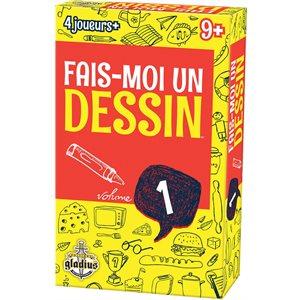 FAIS-MOI UN DESSIN 1
