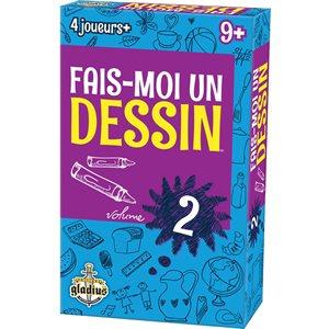 FAIS-MOI UN DESSIN 2