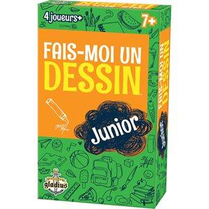 FAIS-MOI UN DESSIN JUNIOR