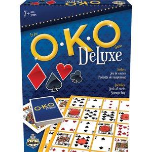 O-K-O DELUXE