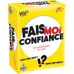 FAIS-MOI CONFIANCE