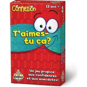 CONNEXION 2 T'AIMES-TU CA?