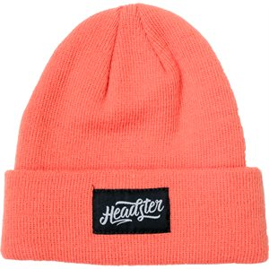 TUQUE LIP HIPSTER CORAL XS / S