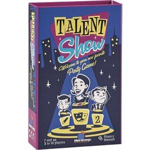 TALENT SHOW (MULTILINGUE)
