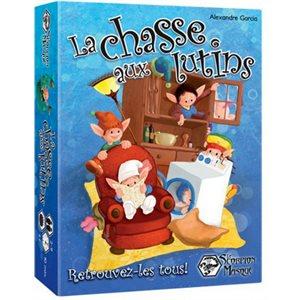 LA CHASSE AUX LUTINS (FR)