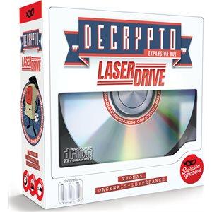 DECRYPTO / LASER DRIVE EXTENSION (FR)