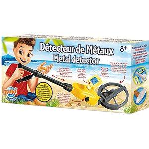 DETECTEUR DE METAUX