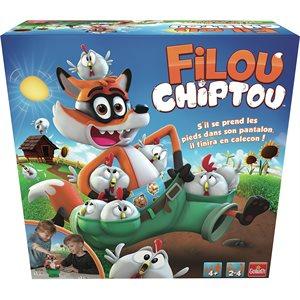 FILOU CHIPTOU