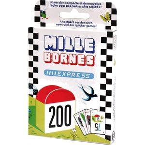 MILLE BORNES EXPRESS BIL.