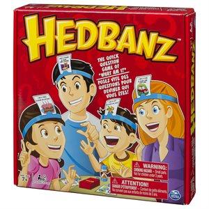 HEDBANZ FAMILLE