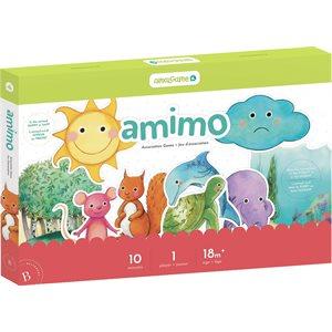 JEU D'ASSOCIATIONS: AMIMO