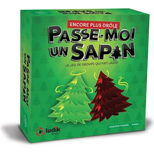 PASSE-MOI UN SAPIN