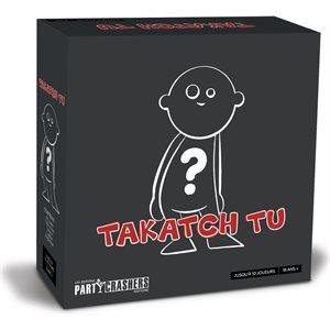 TAKATCH TU
