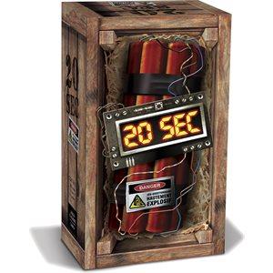 20 SEC