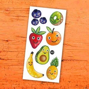 TATOU SALADE DE FRUITS