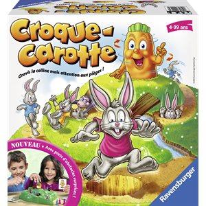 CROQUE-CAROTTE (FR)