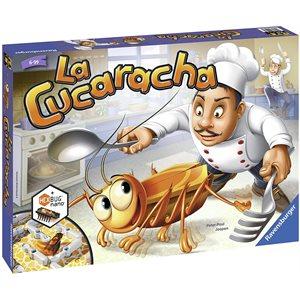 LA CUCARACHA (FR)