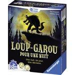 FR LOUP-GAROU POUR UNE NUIT