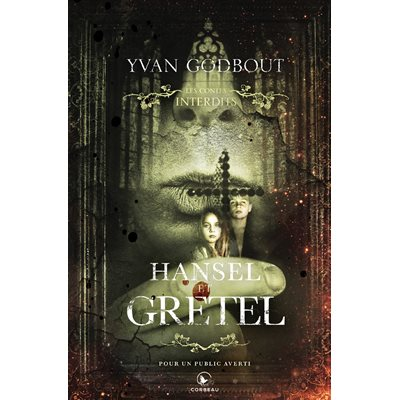 HANSEL ET GRETEL N. ED. 2020