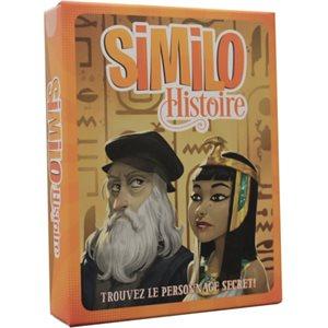 SIMILO HISTOIRES (FR)