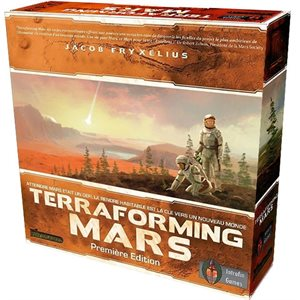 Terraforming Mars (French)
