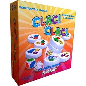 CLAC CLAC (FR)